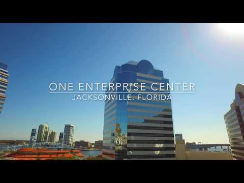 One Enterprise Center - Office Building - Jacksonville, FL