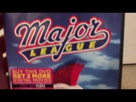 Download Major League (1989) dvd unboxing