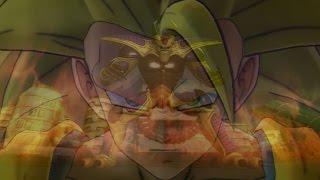 Dragonball Shinnin EX - Episode 19: The Sabe Brothers (Part 2, Kazuki)