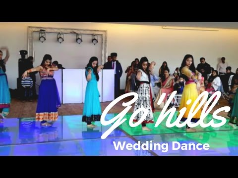 Old Bollywood Songs - Wedding Dance