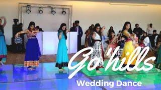 Old Bollywood Songs - Wedding Dance