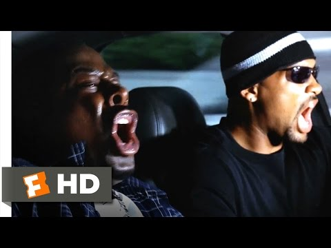 Bad Boys II (2003) - Car Chase Scene (4/10) | Movieclips