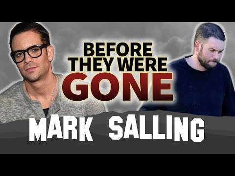 MARK SALLING  Before They Were Gone  Biography