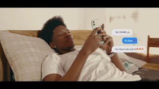 OHNO Forreal- About I (Official Music Video) ft. Chanda Mbao