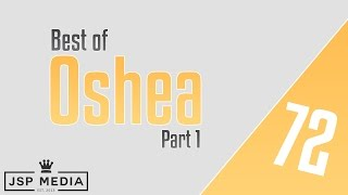 Best of Oshea (Part 1) - Bars vs Tony D, Cruger, Loe Pesci, Ness Lee + More