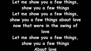 Justin Timberlake - Suit and Tie ft. Jay-Z (Lyrics)
