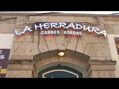 RESTAURANTE LA HERRADURA MUSICA EN VIVO