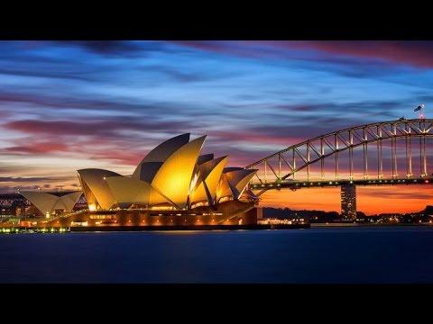 TOP 10 Tallest Buildings In Sydney Australia 2016/Top 10 Rascacielos Más Altos De Sydney 2016