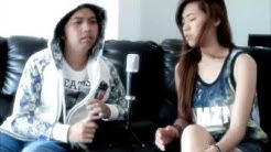 SAY SOMETHING cover with Muriel