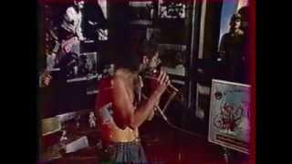 ДДТ- Ветры (клип, 1989 г.)