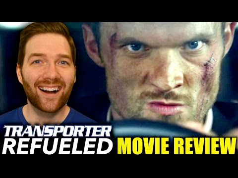 The Transporter Refueled - Movie Review