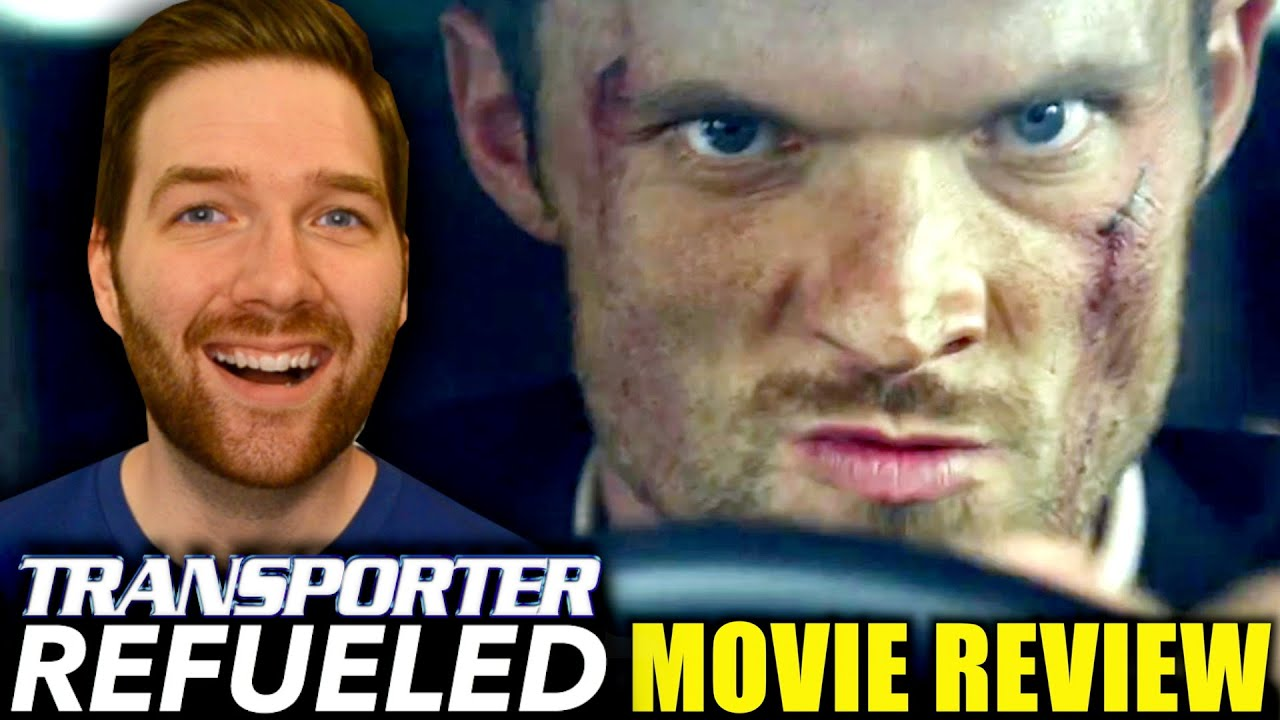 The Transporter Refueled - Movie Review - YouTube