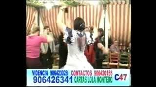 Feria de Abril de Sevilla (Canal 47)