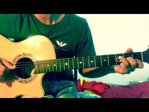 คืนจันทร์ - LoSo Guitar Cover [แหลมสิงห์]