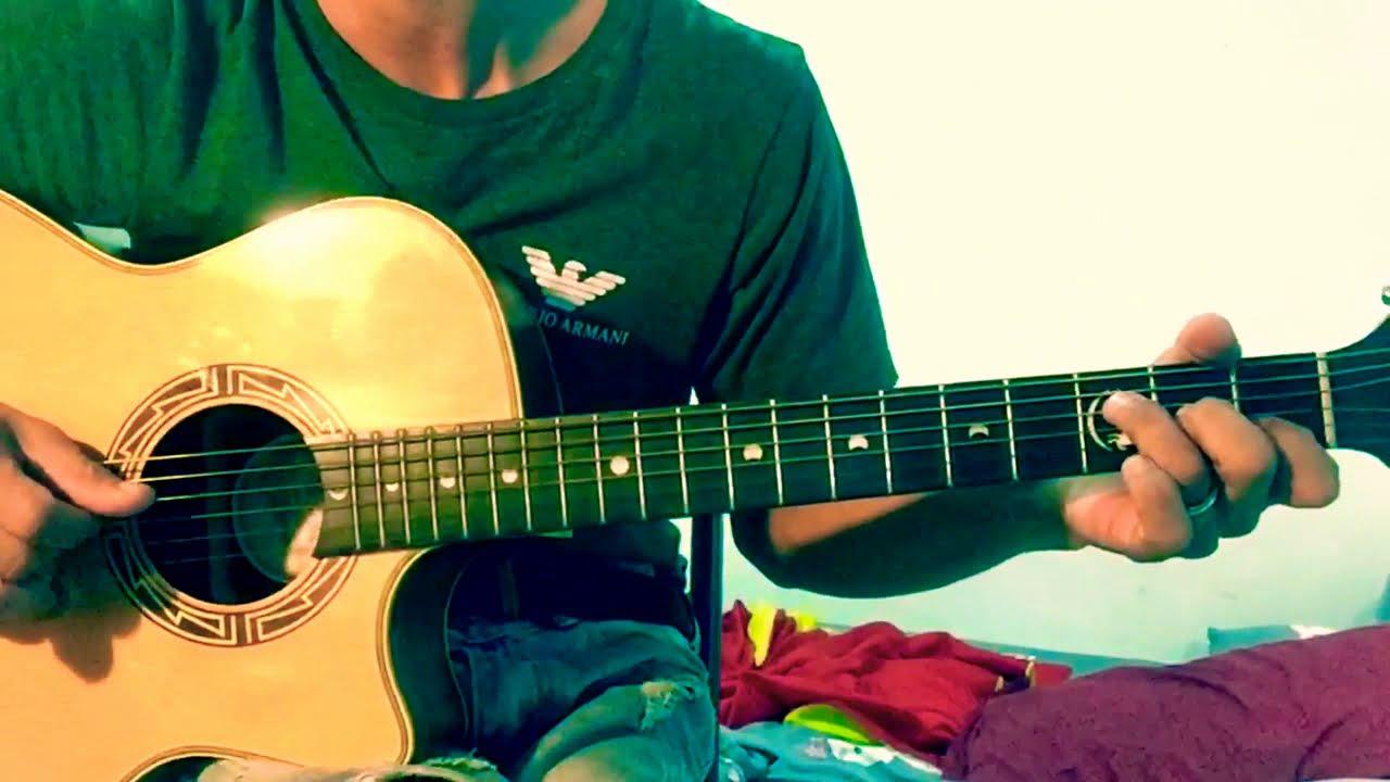 Photo of คืนจันทร์ – LoSo Guitar Cover [แหลมสิงห์] มาตรฐาน]