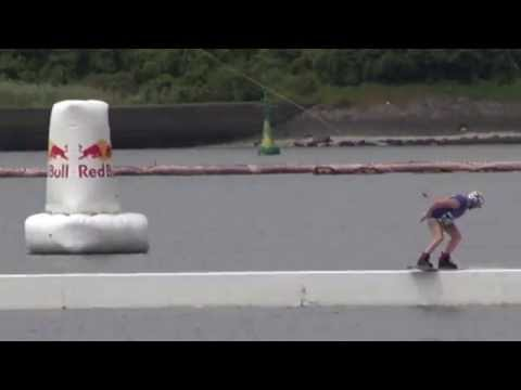 Cable Wakeboard World Cup Tokyo Japan 2012  by picua.