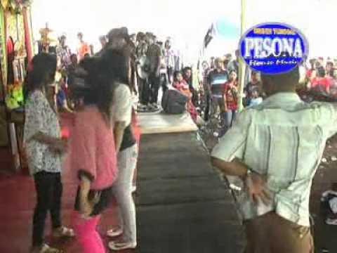Orgen Tunggal Pesona - Show Gandus Palembang