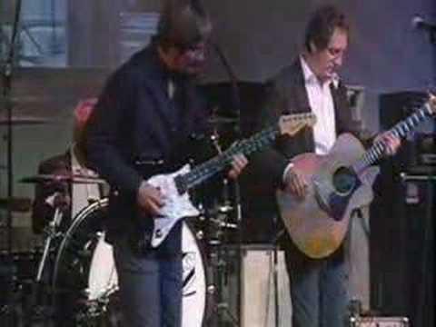 Randy Stonehill Band -