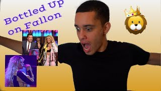 Dinah jane bottled up video