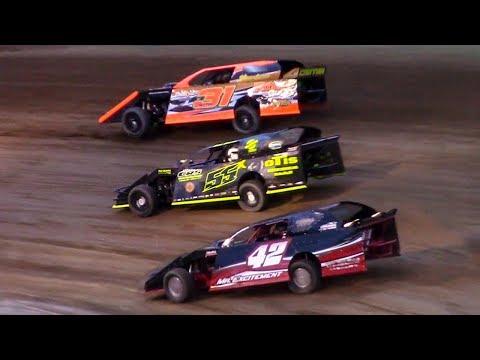 Pro Mod Feature   McKean County Family Raceway   5-19-18