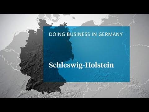 Doing business in Schleswig-Holstein