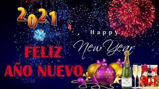 FELIZ AÑO NUEVO 2021 | MIX FIN DE AÑO - (LO MEJOR DEL 2021)
