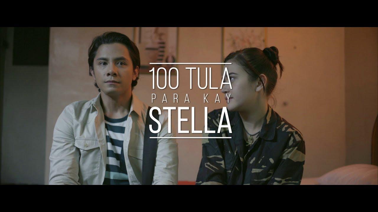 100 tula para kay stella free download