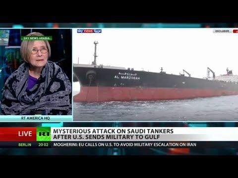 'Trump admin wants war with Iran' – Colonel