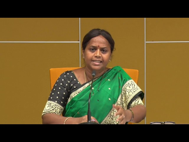Smt Panchumarthi Anuradha Addressing the Media About Not Inviting Jagan for Trump Visit - Live.