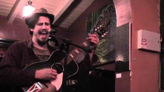 "Jason Webley LIVE ""Music That Puts Everything Together"" January 5, 2011 (2/17)"