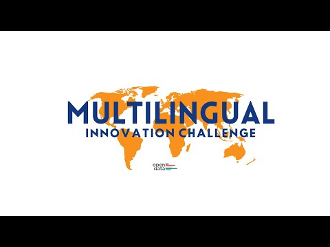 Multilingual Innovation Challenge