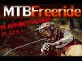 MTBFreeride| Fall off the bike simulator