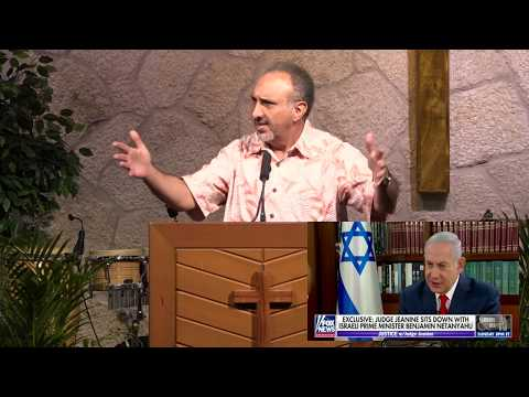 Mid-East Prophecy Update – May 20th, 2018