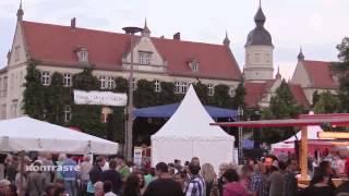Ausländerhass in Sachsen - eine Reportagereise