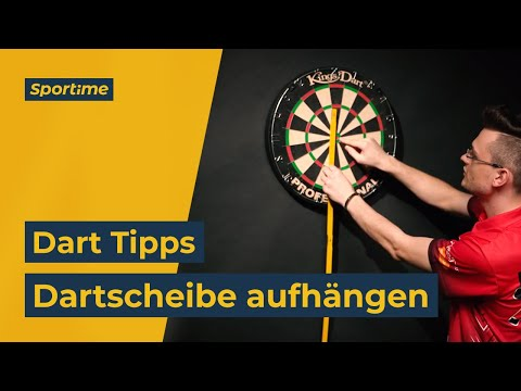 Video: Kings Dart Dart-Set