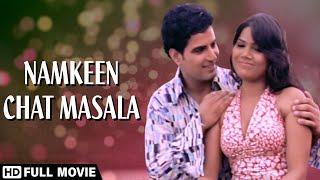 नमकीन चाट मसाला रोमांटिक हिंदी मूवी (2007) - Namkeen Chat Masala Movie - Pavan Kumar - Aashiqua