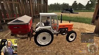 #87 - LAVORO CAMPO E VENDO PRODOTTI - FARMING SIMULATOR 19 ITA RUSTIC ACRES