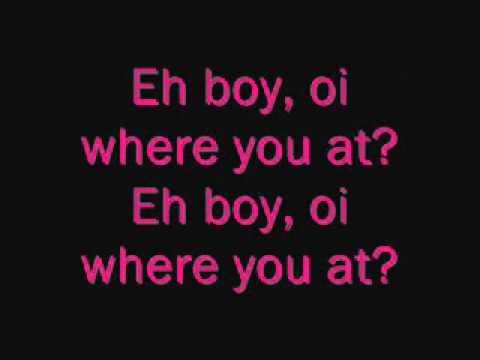 Alexandra Burke don't make me start without you lyrics
