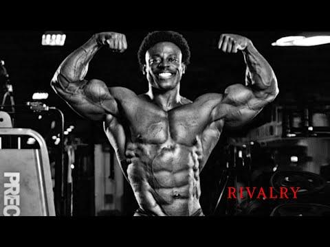 RIVALRY [HD] Bodybuilding Motivation