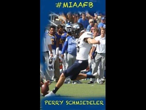 Perry Schmiedeler 2016 Highlights