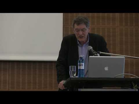 Knowing and not knowing one's own mind - is the unconscious at work? - 03 - Sandler Conference 2014