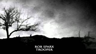 Rob Sparx - Bloodbath