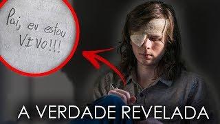 A VERDADE POR TRÁS DA MORTE DO CARL - Teoria The Walking Dead