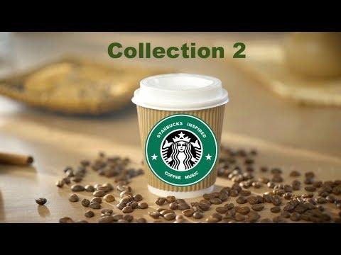 Starbucks Music: 3 Hours Of Happy Starbucks Music With Starbucks Music Playlist Youtube
