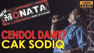 Download Lagu CENDOL DAWET CAK SODIQ NEW MONATA - RAMAYANA AUDIO mp3