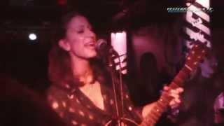 Mathilde Falch - Alle Taler - Live i Kødbyen