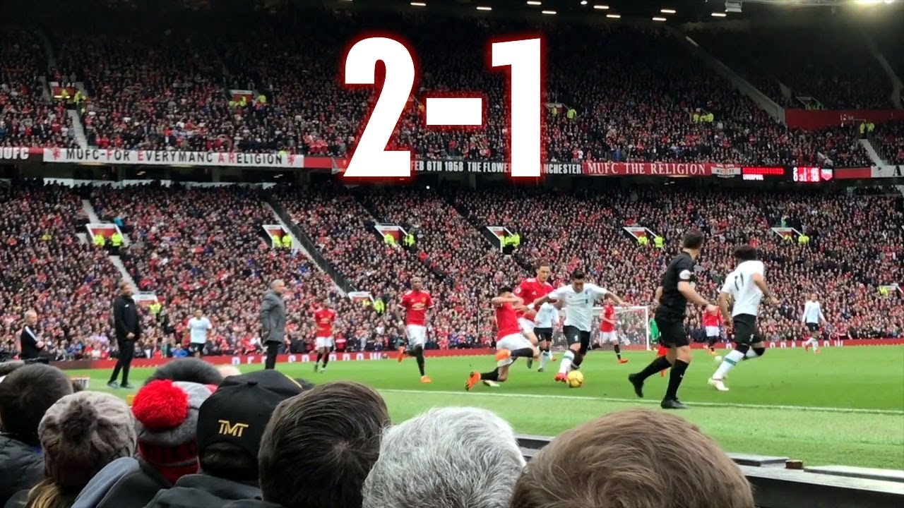 Manchester United Is Better Than Liverpool