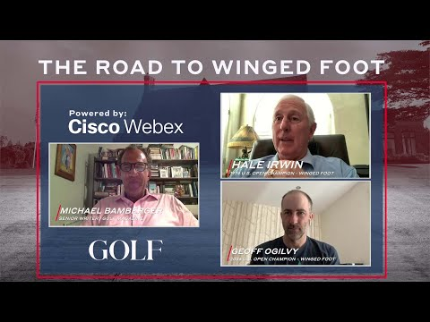 What It Takes To Win A U.S. Open At Winged Foot