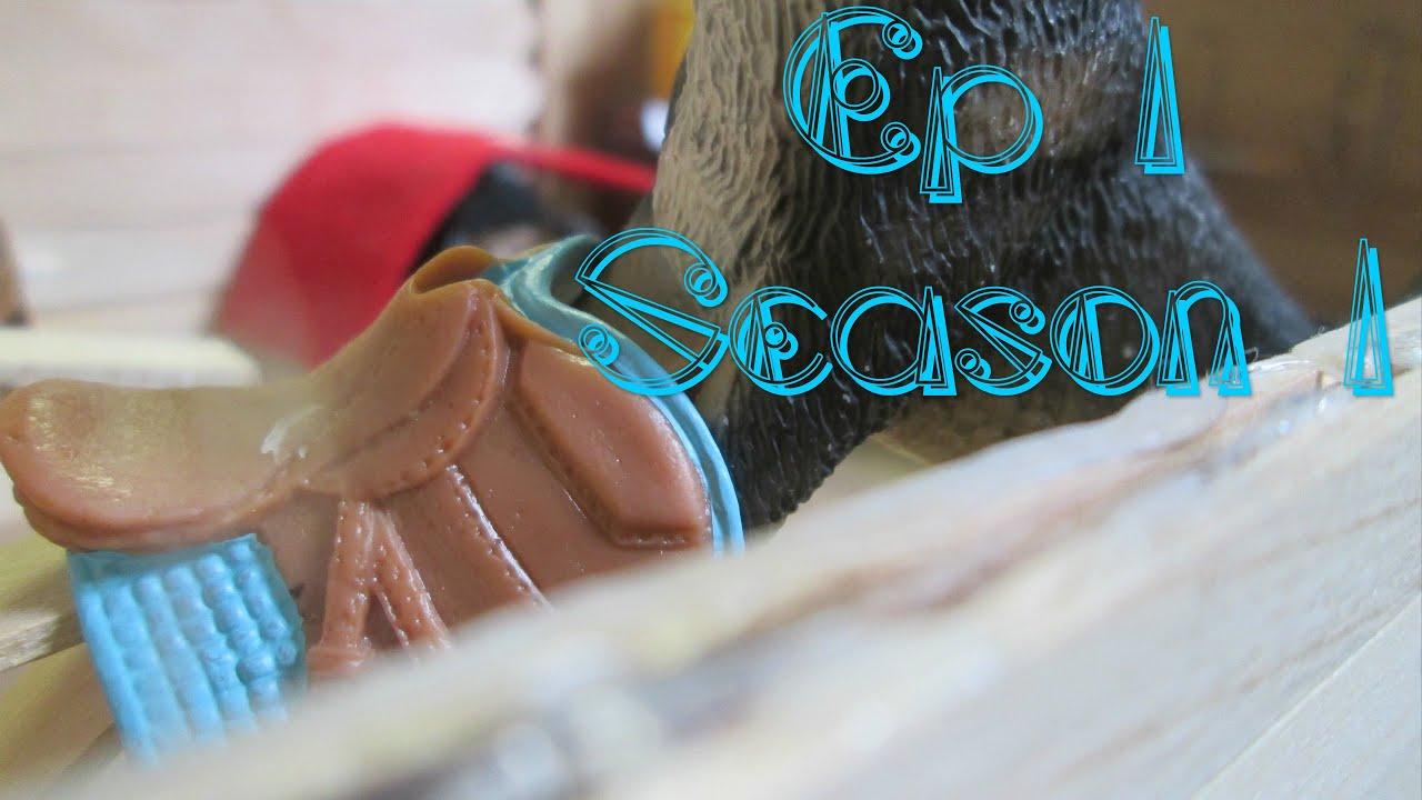 Episode 1 Season 1