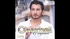 Charbel - Nha Deusa Feat To Semedo ( Audio )